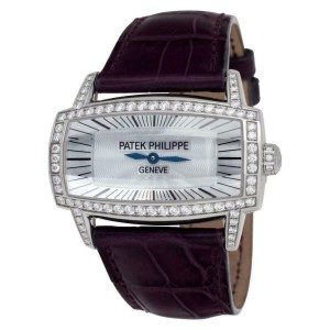 Patek Philippe Gondolo 4981G-00 Gold 22.0mm Women's Watch