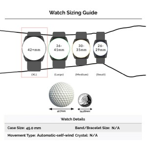 Hublot Classic Fusion 525.OX.0 Gold 45.0mm  Watch