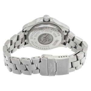 Breitling Colt A77380 Steel 33.0mm Women's Watch