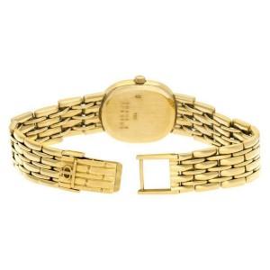 Baume & Mercier Classic 186009 Gold 22.5mm Women's Watch
