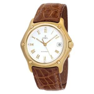 Ebel 1911 8255F41 Gold 36.0mm  Watch