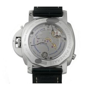 Panerai Luminor PAM00275 Steel 44mm  Watch