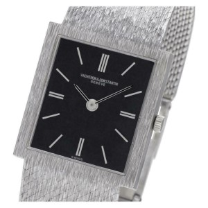 Vacheron Constantin Classic 7186 Gold 25.0mm  Watch