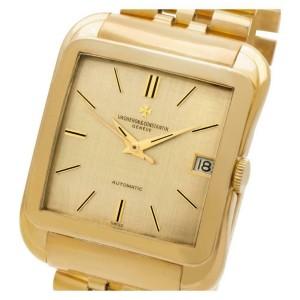 Vacheron Constantin Cioccolatone 6440 Q Gold 43.0mm  Watch