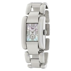 Chopard La Strada 41/8357 Steel 34.5mm Women's Watch