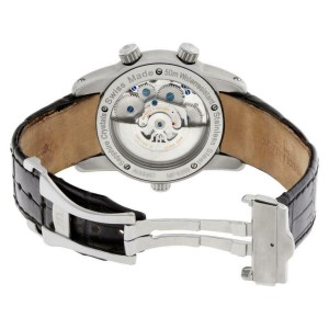 Maurice Lacroix Masterpiece MP6388 Steel 43.0mm  Watch