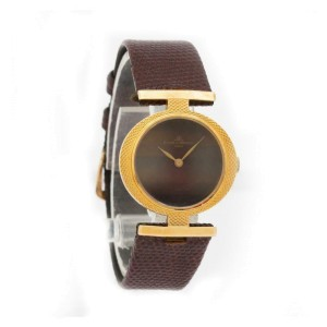 Baume & Mercier Classic 502134 Gold 23.5mm Women's Watch