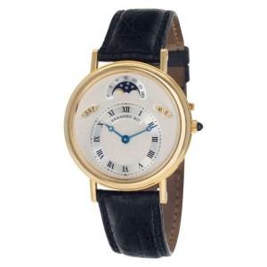 Breguet Classique 3337BA/1 Gold 36.0mm  Watch