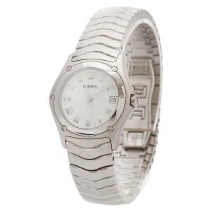 Ebel Classic 9087F21 Steel 27.0mm Women's Watch