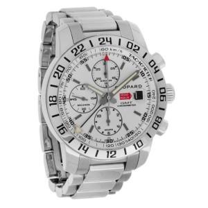 Chopard Mille Miglia 8992 Steel 42.0mm  Watch