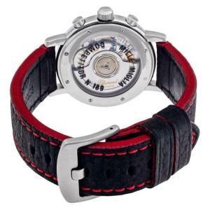Chopard Mille Miglia 8331 Steel 39.0mm  Watch