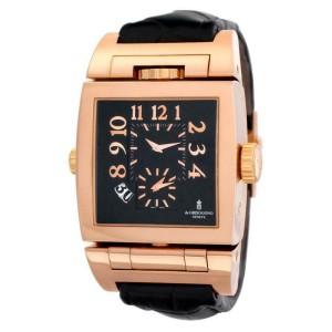 De Grisogono Instrumento Doppio Tre DOPPIO T Gold 35.5mm  Watch