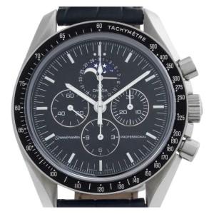 Omega Speedmaster  3876.50. Steel 42.0mm  Watch