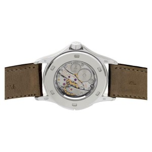 Patek Philippe Travel Time 5134 Gold 37.0mm  Watch