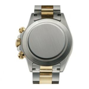 Rolex Daytona 116523 Steel 40mm  Watch