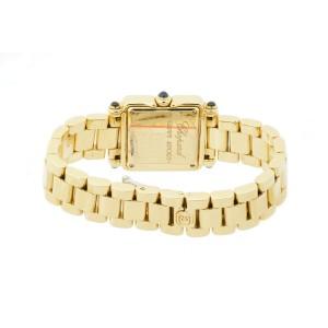 Chopard Happy Sport 27/6851- Gold 23mm Women's Watch
