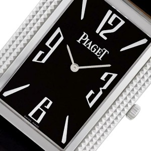 Piaget Black Tie GOA30161 Gold 34.0mm  Watch