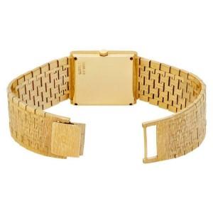 Piaget Classic 9286 A6 Gold 25.0mm Women's Watch