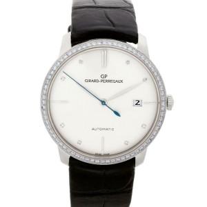 Girard Perragaux 1966 49525D53 Gold 38.0mm  Watch