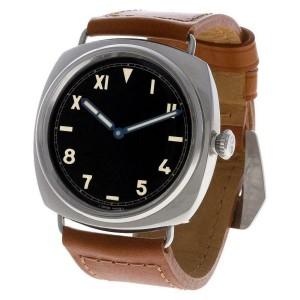 Panerai Radiomir PAM00249 Steel 45.0mm  Watch