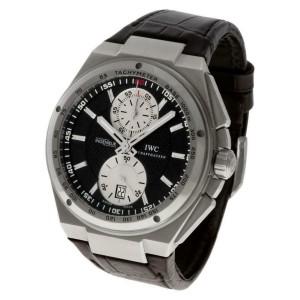 Iwc Ingenieur IW378401 Steel 45.0mm  Watch