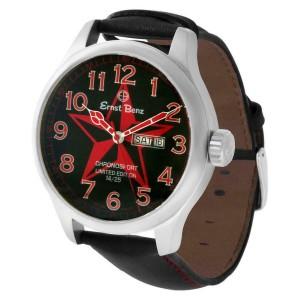 Ernst Benz Chronosport 10100NS1 Steel 47.0mm  Watch