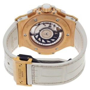 Hublot Big Bang 341.PE.9 Gold 41.0mm  Watch