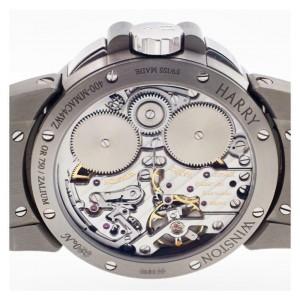 Harry Winston Project Z 400/MMAC  44.0mm  Watch