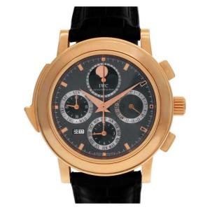 Iwc Grande Complication IW377025 Gold 42.0mm  Watch