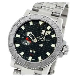 Ulysse Nardin Perpetual Calendar 333-88-3 Steel 43.0mm  Watch