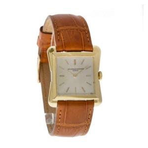 Vacheron Constantin Toledo 4963 Gold 23.0mm  Watch