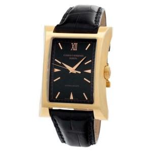 Cuervo Y Sobrinos Esplendidos 2412.1AD Gold 37.0mm  Watch