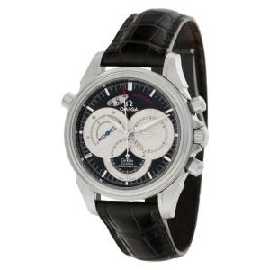 Omega De Ville 4847.50. Steel 0.0mm  Watch