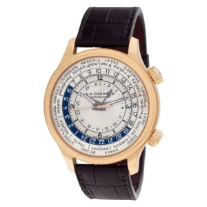 Chopard L.u.c 161942 Gold 42.0mm  Watch