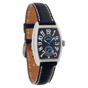 Franck Muller Casablanca 1750 S6 Steel 29.0mm Women's Watch