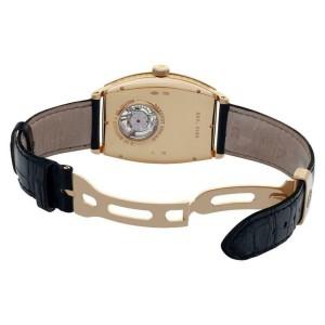 Breguet Heritage 5497BR12 Gold 42.0mm  Watch