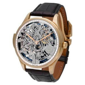 Iwc Portuguese IW524101 Gold 43.0mm  Watch