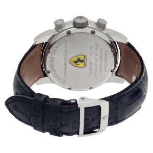 Girard Perragaux Ferrari 9025 Platinum 40.0mm  Watch