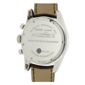 Girard Perragaux Ferrari 4956 Gold 40mm  Watch