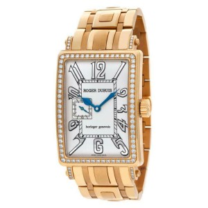 Roger Dubuis Much More M32 Gold 43.0mm  Watch