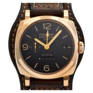 Panerai Radiomir PAM00273 Gold 45.0mm  Watch