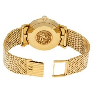 Omega Seamaster 14743 SC Gold 34.0mm  Watch