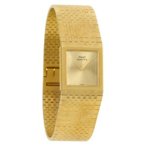 Piaget Polo 368727 Gold 0.0mm  Watch