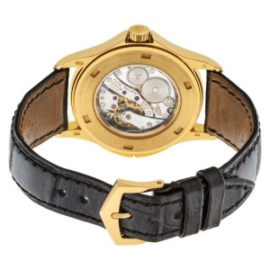 Patek Philippe Travel Time 5134J-00 Gold 36.0mm  Watch