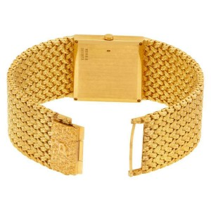 Piaget Classic 934D2 Gold 25.5mm Women's Watch
