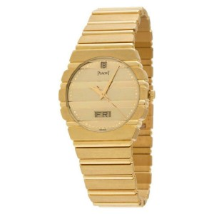 Piaget Polo 15562C70 Gold 0.0mm  Watch