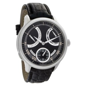 Maurice Lacroix Masterpiece MP7268-S Steel 44.0mm  Watch