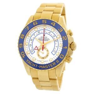 Rolex Yacht-master 116688 Gold 44.0mm  Watch