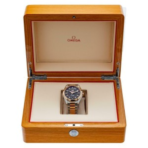 Omega Seamaster 23120432 Steel 42.0mm  Watch