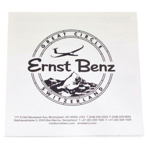 Ernst Benz Chronolunar 10300 Steel 47.0mm  Watch